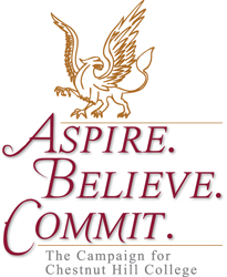 Aspire. Believe. Commit.