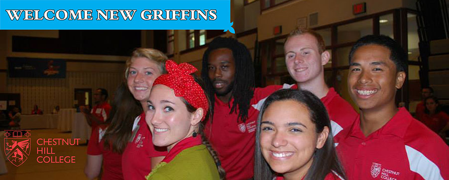 Welcome Griffins