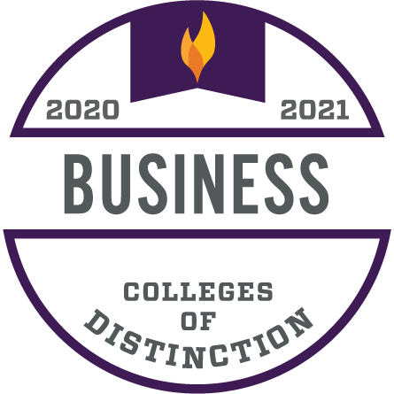 2020-21 Business Colleges of Distinction