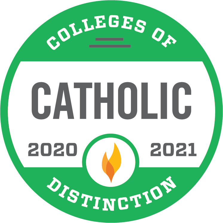 2020-21 Catholic Colleges of Distinction