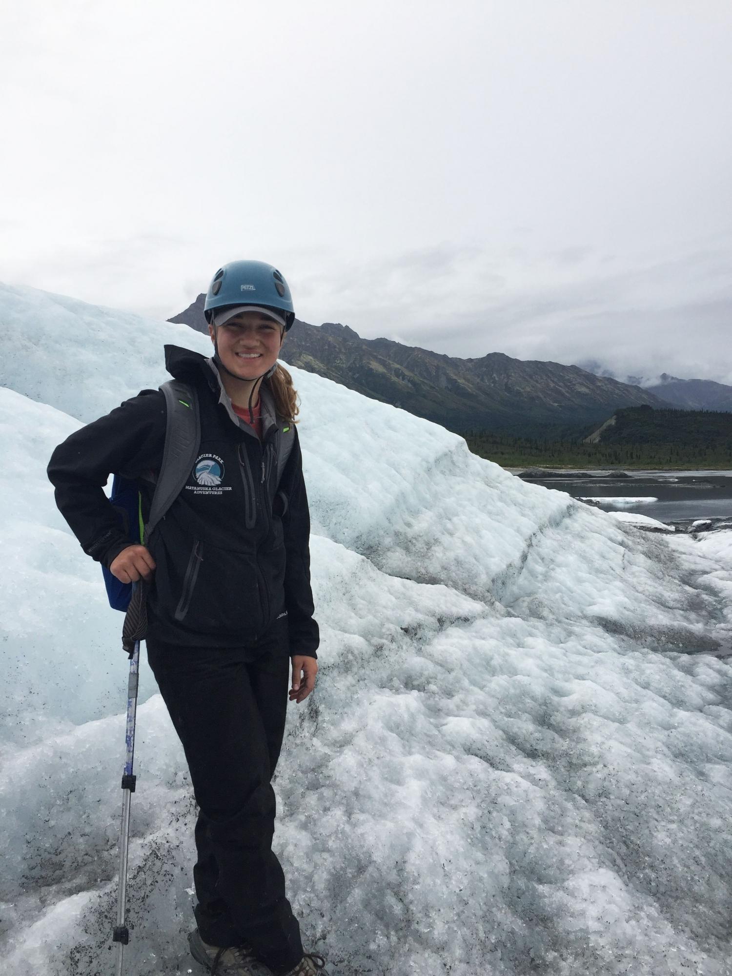 Student Spotlight: Laura Lupin '19 Enjoys Unforgettable Summer