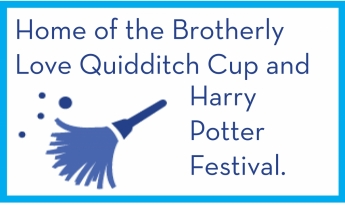 Home of the Brotherly Love Quidditch Cup and Harry Potter Festival