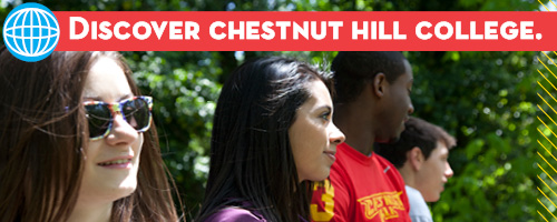 Discover Chestnut Hill College
