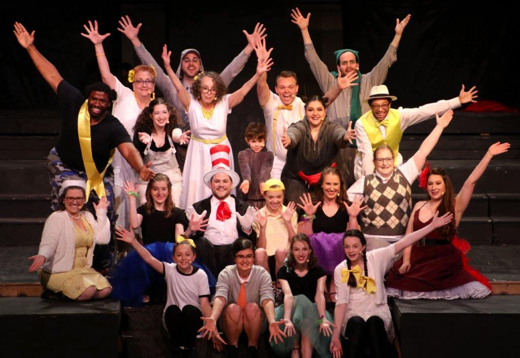 Success for Seussical!
