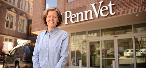 Mary Beth Callan '84 received the Lindback Award from University of Pennsylvania.