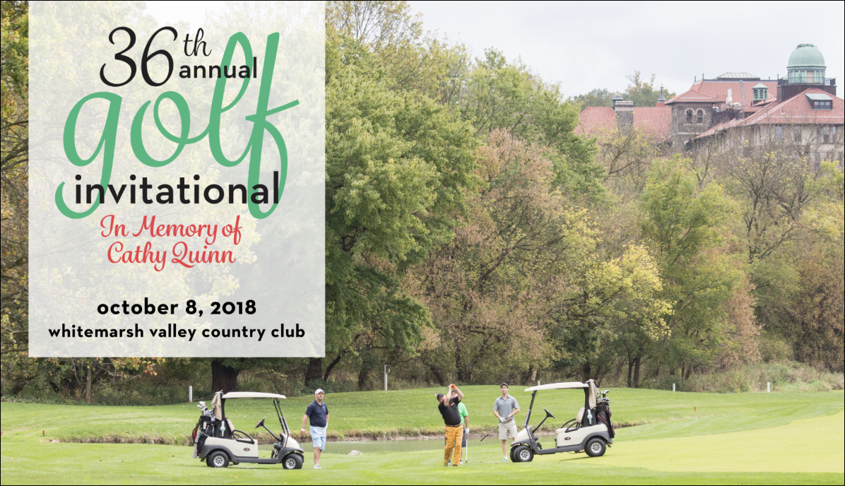36th Annual Golf Invitational
