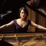 pianist Ching-Yun Hu