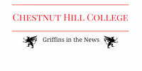 Griffins in the News logo