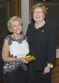Anderson award