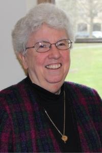 Sister Mary Elizabeth Clark