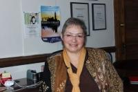 Ana Marjanovic-Shane, PhD