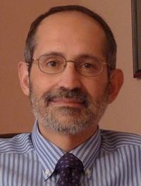Dr. Micucci's photo