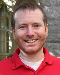 Headshot of Kenny