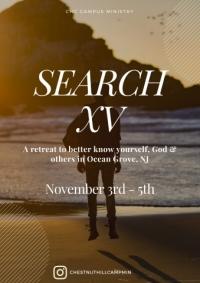 Search XV