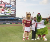 CHC night at the Phillies
