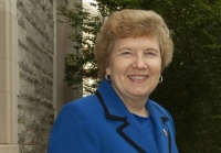 Sister Carol Jean Vale, Ph.D., President of Chestnut Hill College