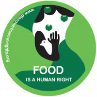 Food is a Human Right
