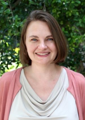 Abby Palko, Ph.D. '96