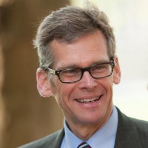 Christopher Dougherty, Ph.D.