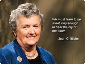 Joan Chittister, OSB
