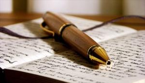 Writing, Tips, Rough Draft