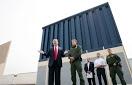 Donald Trump's crisis of the Border Wall