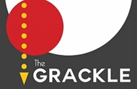The Grackle cover