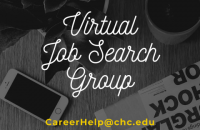 Virtual Job Search Group