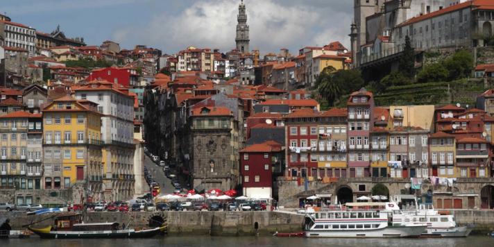 Porto_City