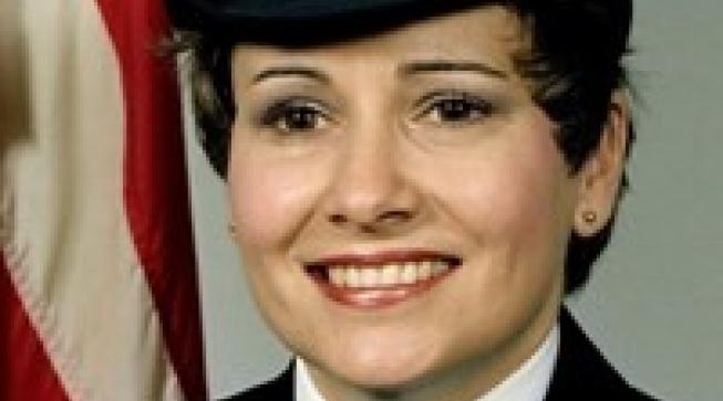 Captain Kathleen Donahue Bruyere '66