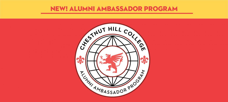 alumni ambassador program