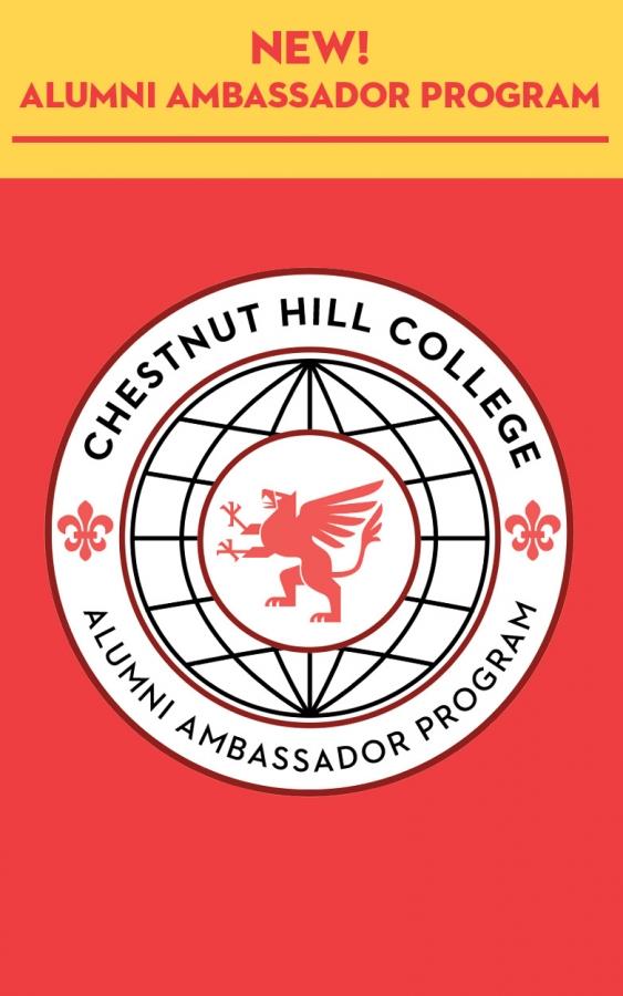 alumni ambasador program