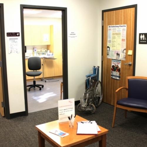 Health Services Center
