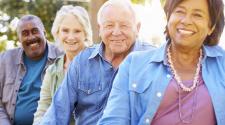 4 older people