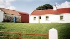 Irish Cottage Raffle