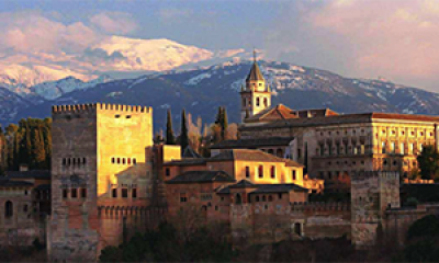 View in Spain