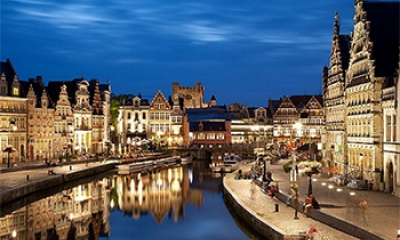 City in Belgium