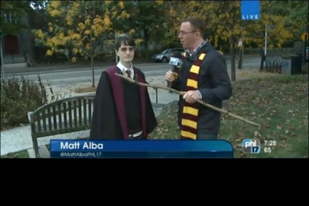 Harry Potter PHL17