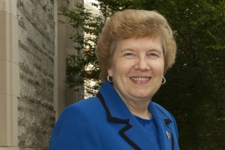 Sister Carol Jean Vale