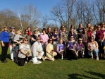 women's lacrosse hall of fame