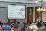 Biomedical lecture