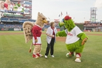 2nd Annual 'CHC Night at the Phillies' a Huge Success