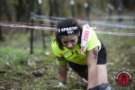 Layla Cruz Spartan Race