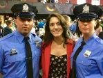 Alums-in-police-academy