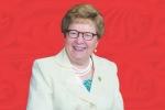 Sister Carol Jean Vale, Ph.D.