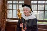 Sister Mary Helen Kashuba