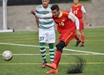 Rookies Rally Men's Soccer to Home Opener Victory