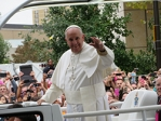 Pope Francis' Visit Generates Excitement, Goodwill