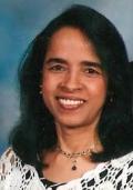 Laksmi's Headshot