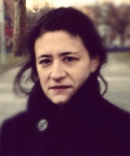 Katya Gorker